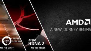 AMD afirma que no caerá en los errores de NVIDIA con las reglas de venta Zen 3 y RDNA2