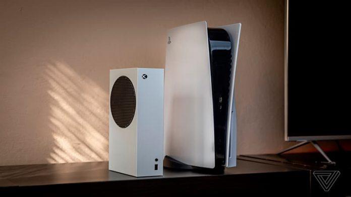 Comparativa de las consolas de nueva generación