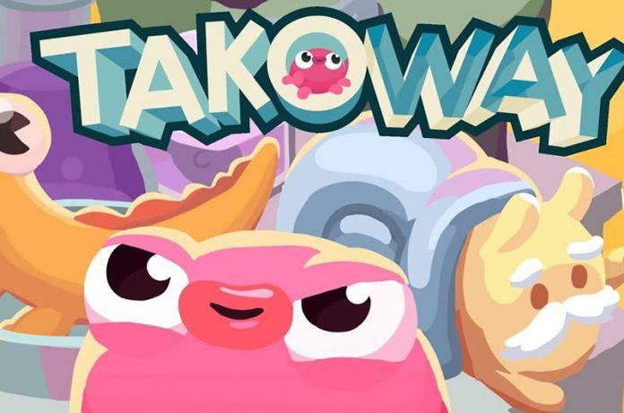 Takoway - A deceptively cute puzzler se encuentra en oferta en Android a solos 0.99c de Dollar 2