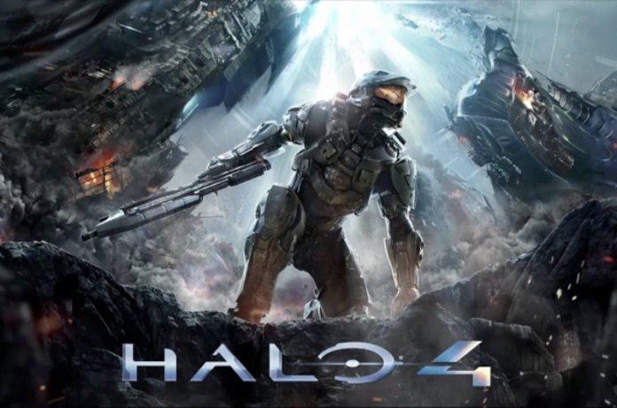 Ya estan por terminar las pruebas de diseño de Halo 4 en PC