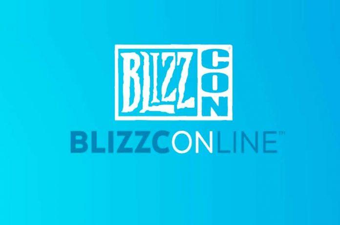 Blizzcon de Blizzard de 2021 podrá verse gratuitamente
