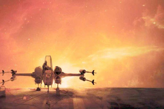 Star Wars Squadrons en 4K y 120 FPS