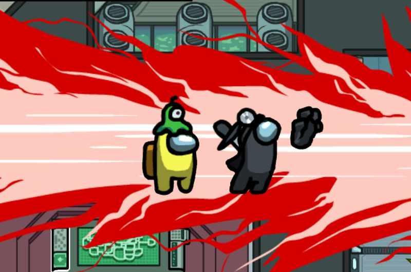 Among Us llega a Super Smash Bros Ultimate