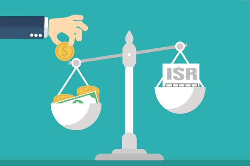 ISR que se descuenta del salario se reducirá en 2021