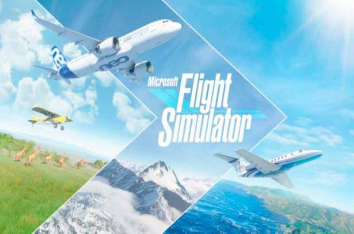 Microsoft Flight Simulator ya tiene fecha para las consolas