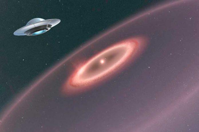 Señal proveniente de una estrella cercana es descubierta por científicos