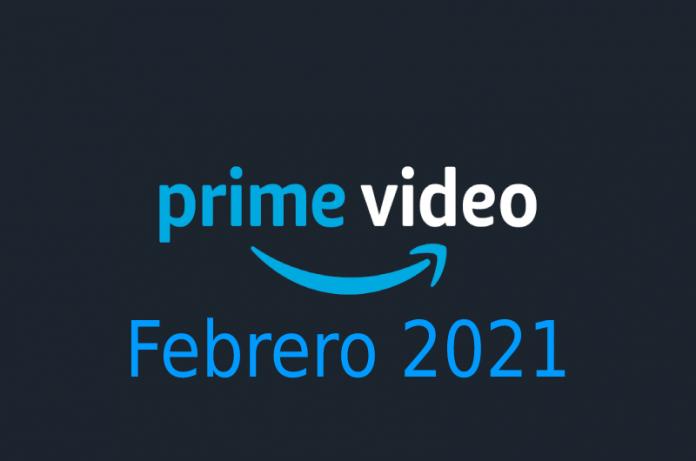 Todo lo nuevo de Amazon Prime en Febrero