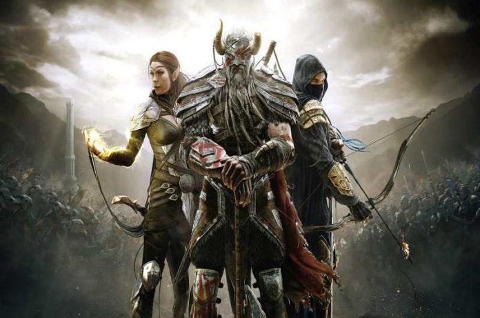 Posible configuración de The Elder Scrolls 6