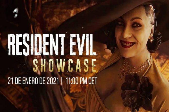 Resident Evil Showcase. El evento que nos tiene preparado Capcom