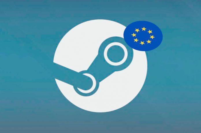 Valve es multada por la UE a causa bloqueo geográfico