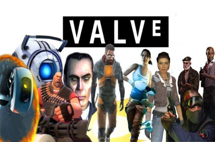 Valve trabajando en varios juegos nuevos