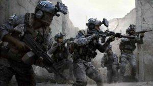 campañas de mejor a peor de call of duty