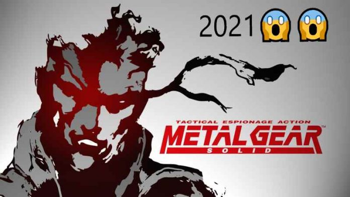 El reparto de Metal Gear se ha reunido