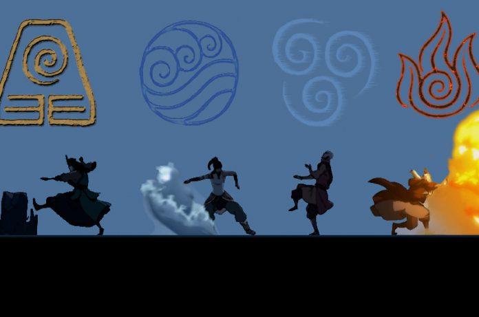 Creadores de Avatar regresan a Nickelodeon.