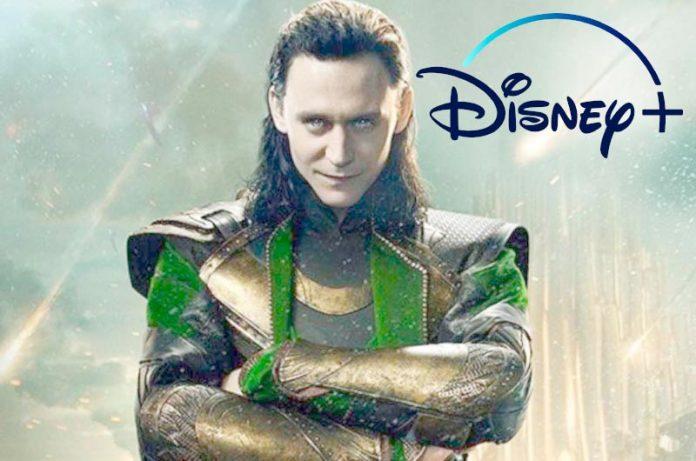 Es revelada la fecha de salida sobre la serie de Loki