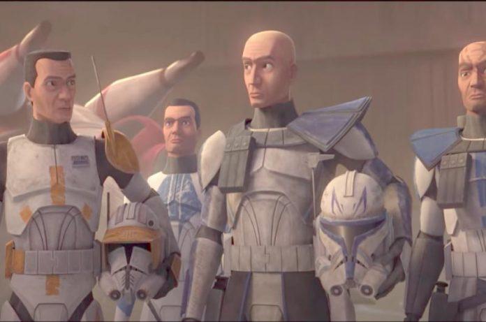 Fecha de lanzamiento de Star Wars: The Bad Batch
