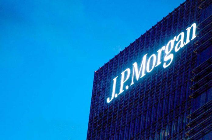JPMorgan cerrará negocio de banca privada en México