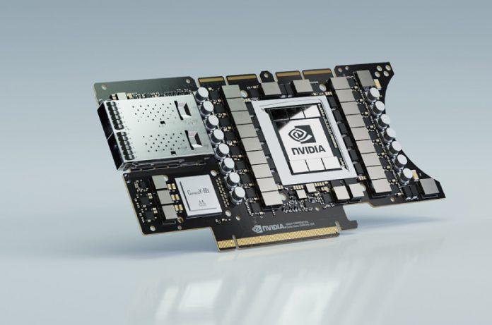 Las CMP de Nvidia para minería usan Turing.