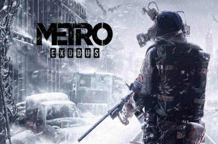 4A Games anuncio estar trabajando en Metro Exodus mejorado para nuevas generaciones.