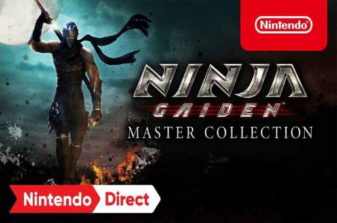 Ninja Gaiden disponible para todos