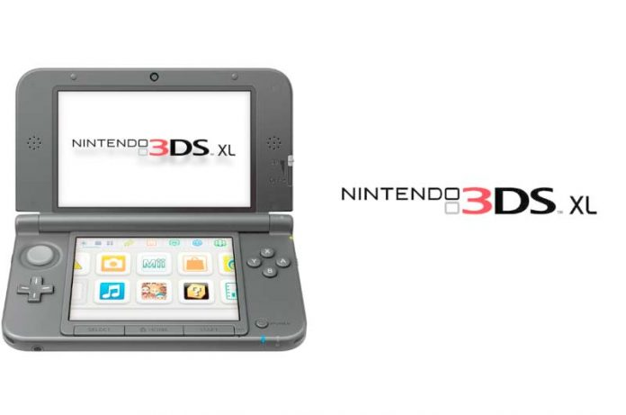 Nintendo dejará de reparar las consolas 3DS y 3DS XL el próximo mes