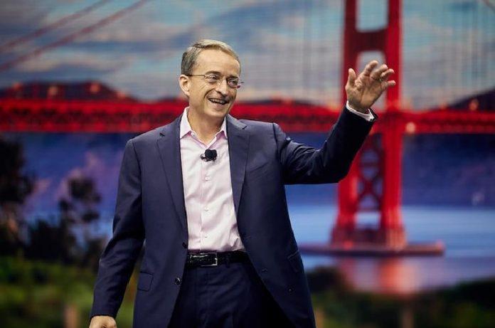 Intel tiene nuevo CEO: