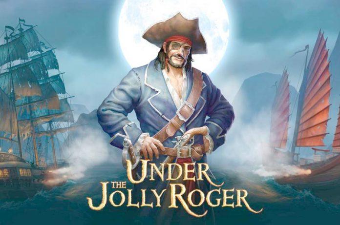 Under the Jolly Roger lanzamiento para Xbox