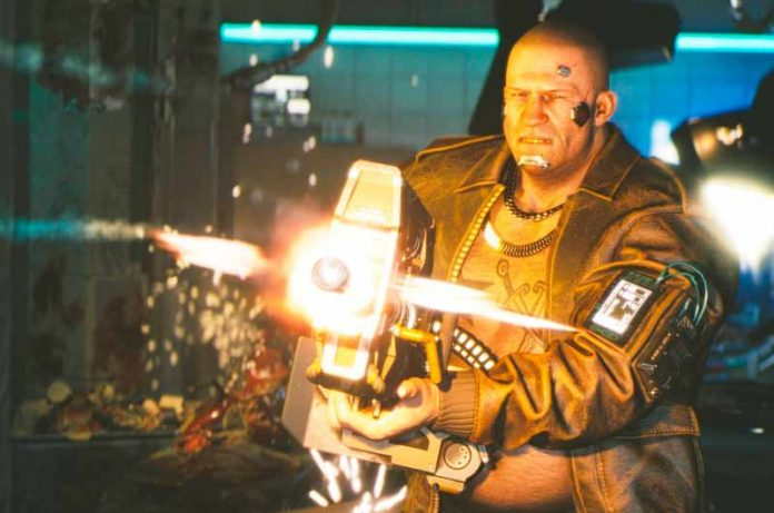 Cyberpunk 2077 estrena su parche 1.2 en PC y consolas