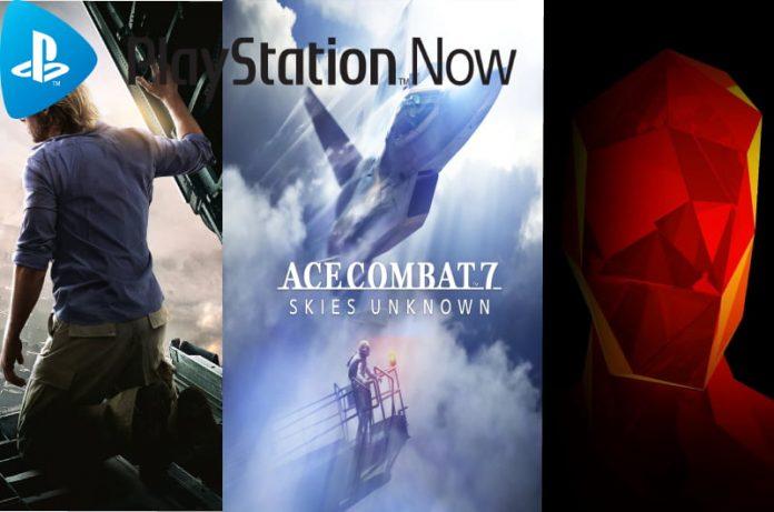 Estos juegos llegaran a PlayStation Now en marzo.