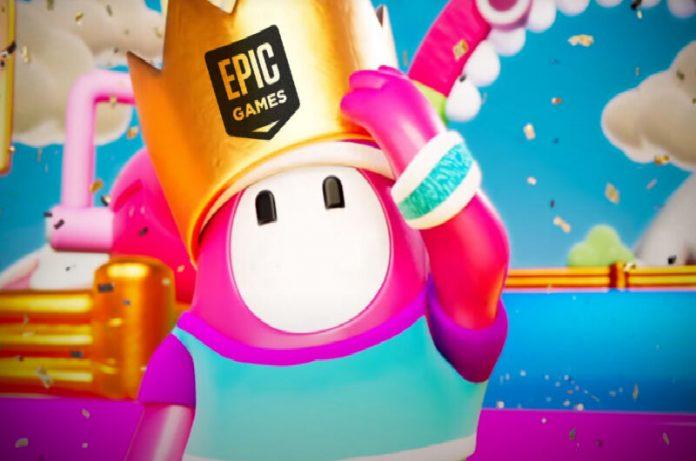Epic Games acaba de comprar Fall Guys y Mediatonic
