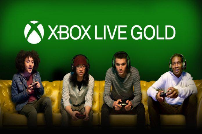 Juegos gratis en Marzo de Xbox Live
