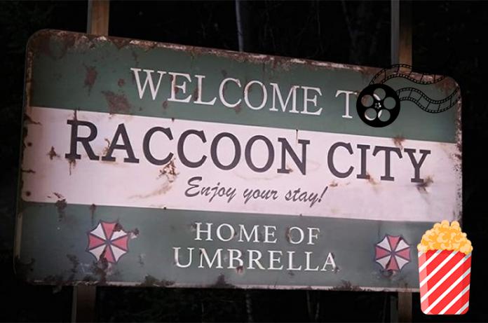Nueva película de Resident Evil Welcome to Raccon city