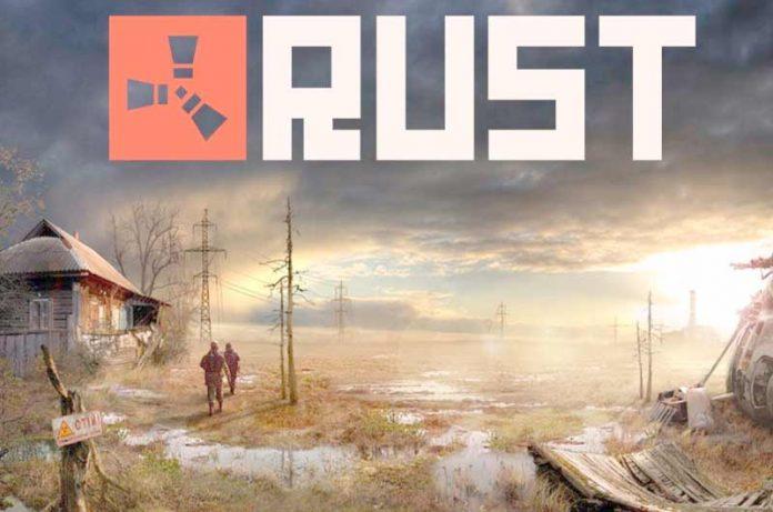 Nuevo tráiler de Rust en consolas es anunciado