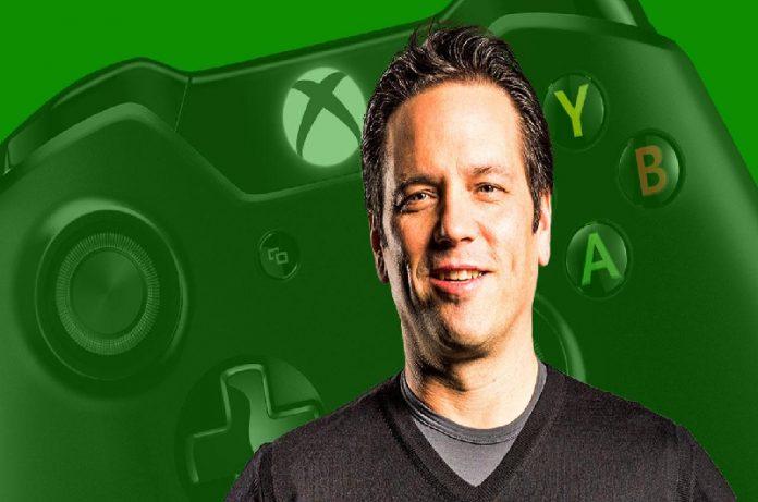 Phil Spencer: ¿Qué piensa de la rivalidad con Sony?