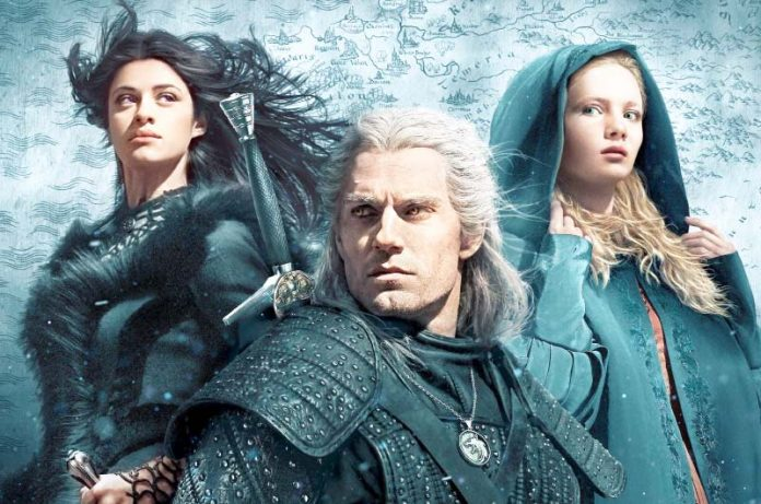 La temporada 2 de The Witcher de Netflix ha terminado