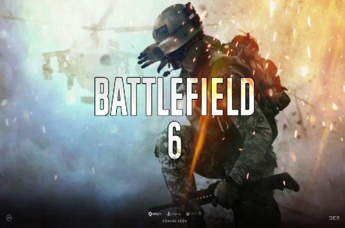 Battlefield 6 será exclusivo solamente de las consolas