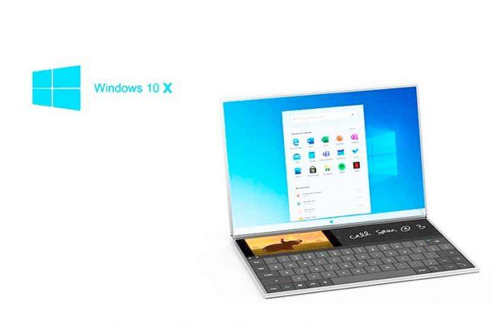 Microsoft decide sepultar a Windows 10X