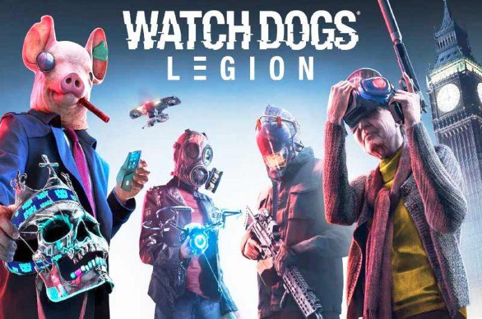Watch Dogs Legion ya tiene fecha para su actualización a 60fps
