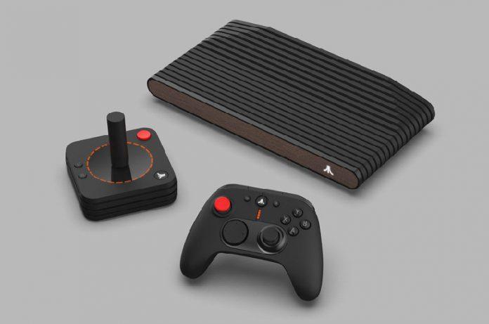 Atari VCS arribará a tiendas este mes