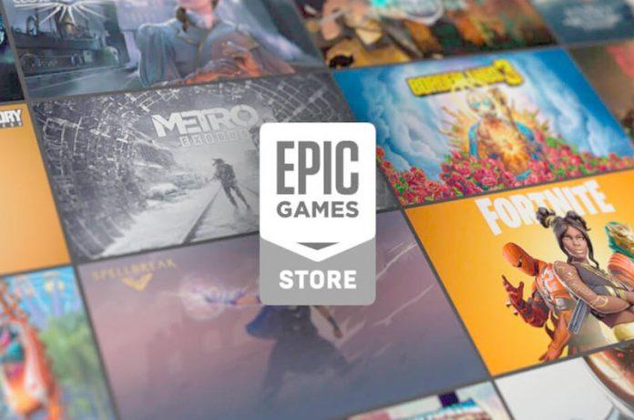 Alan Wake Remastered y Final Fantasy 7 Remake llegarán a Epic Games Store