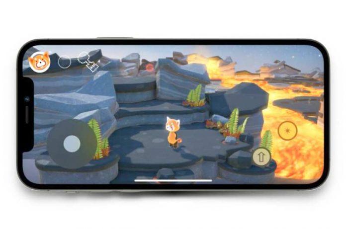 Apple Gaming Controller ya es una realidad