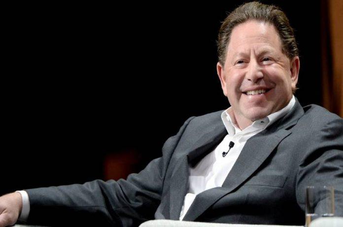 Activision ofrece $155 millones al CEO al concluir votación