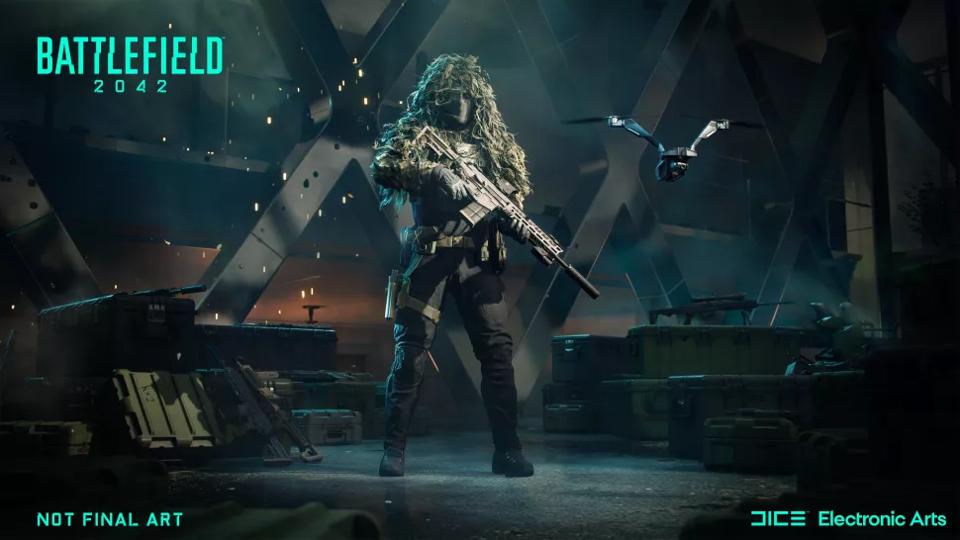 Battlefield 2042 Todo lo que sabemos 3