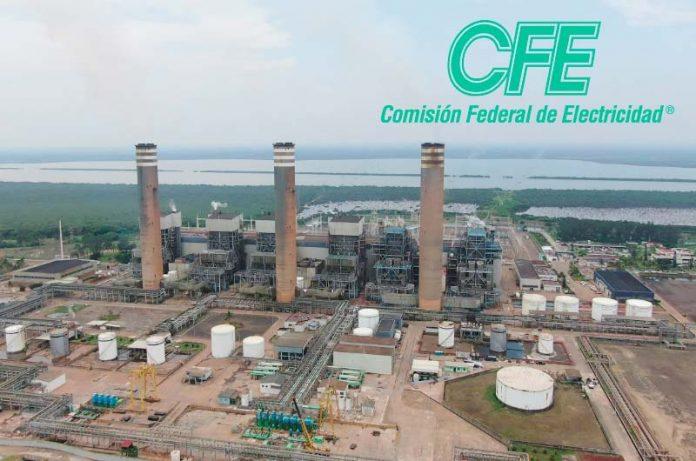 CFE prometió invertir hasta 4,850 MDD en el sexenio de AMLO para crear 8,080 megavatios