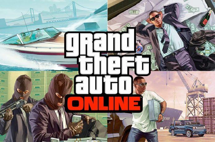 GTA Online cesará su servicio para Xbox 360 y PS3