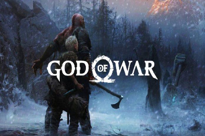 God of War: Ragnarok se retrasa hasta 2022
