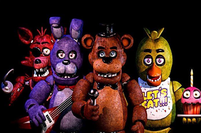 Five Nights at Freddy's: Creador se retira de su proyecto