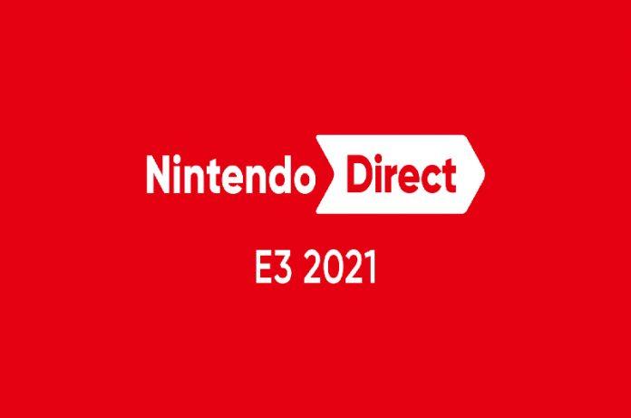 Nintendo Direct y la E3 2021: Todo lo que debes saber