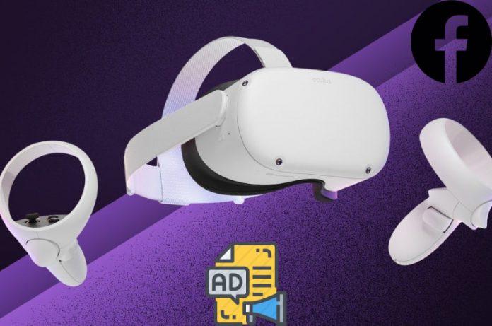Oculus Quest tendrá anuncios en sus apps 1