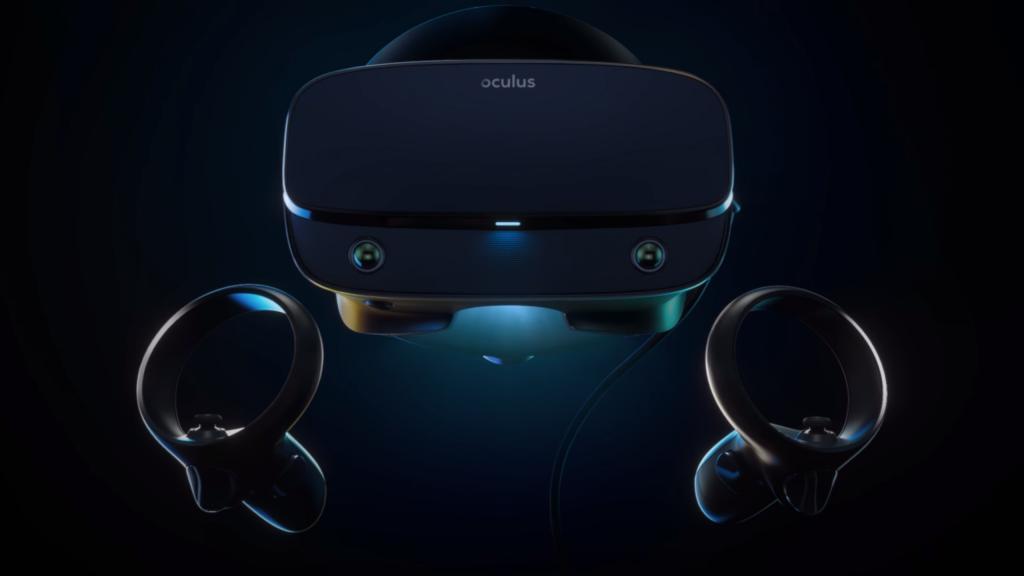 Oculus Quest tendrá anuncios en sus apps.